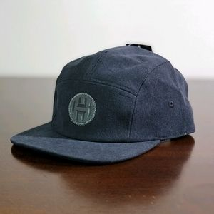 Adidas Harden Vol. 5 Brooklyn Nets Cap Hat Black